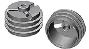 Ninco 80723 ProRace F1/CART Front Wheels (2)