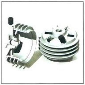 Ninco 80742 ProRace EVO STD 18 Narrow Wheels (2)