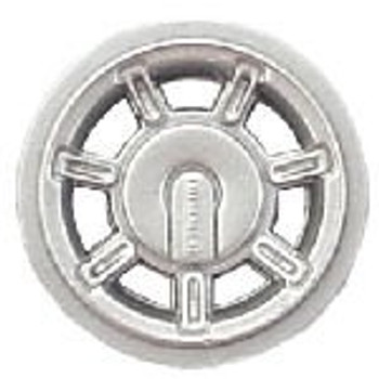 Ninco 80746 Hummer Wheels - 4 pack