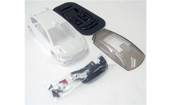 Ninco 81807 ProRace EVO Citroen C4 Body Kit