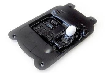NINCO Mercedes SLS GT3 Lexan Interior Tray w/ Driver 80898
