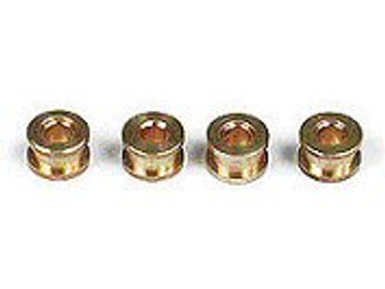 Ninco ProRace Phosphor Bronze Bushings - 4 pack 80421