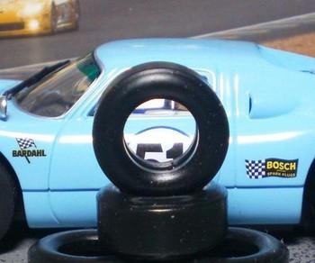 PGT-21093XXD Urethane Tires