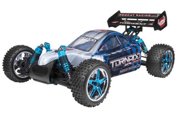Redcat Racing Tornado EPX PRO brushless 1/10 RC buggy RTR