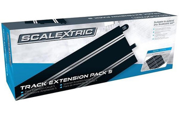 Scalextric Track Extension Pack 5 C8554