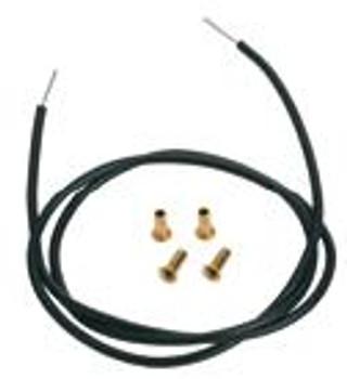 SCX PRO Lead Wire (50 cm) w/ Eyelets 50310