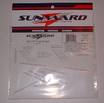 Sunward 1/8 inch Launch Lugs