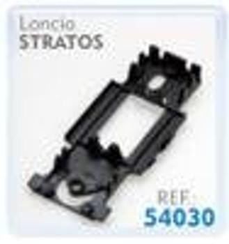 Team Slot Lancia Stratos Chassis 54030