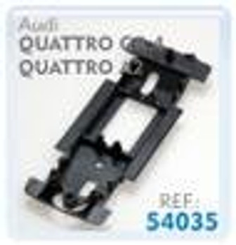 Team Slot R5 Turbo Chassis 54035