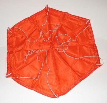 Top Flight Recovery 30 inch thin mill nylon parachute PAR-30TM