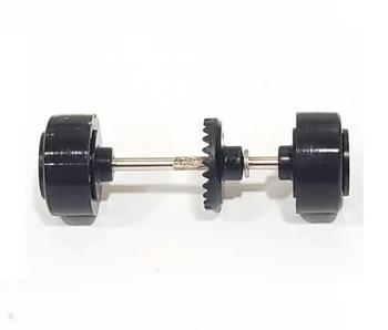 Viper AFX Mega-G+ rear axle assembly 11270