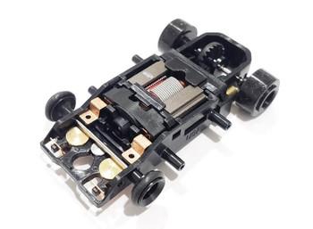Viper Jet RTR HO slot car chassis 10105-LXN