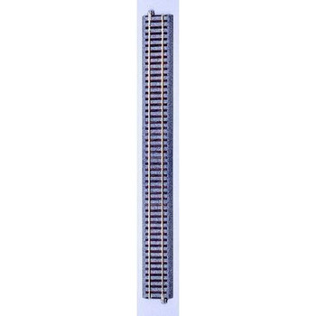 "KATO UNITRACK 14 1/2"" HO scale straight track 2-180"