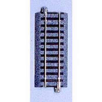 "KATO UNITRACK 3 11/16"" HO scale straight track 2-111"