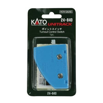 Kato Unitrack turnout control switch 24-840