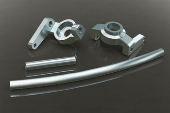 Redcat Racing 180090 aluminum high clearance steering knuckles for the Everest Gen7 4x4 RC 1/10 crawlers