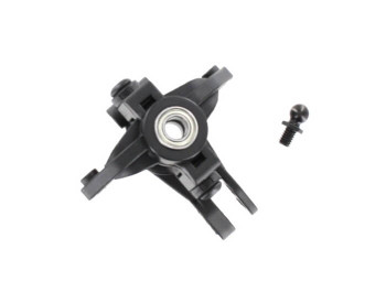 Redcat Racing Blackout left hub assembly BS213-011