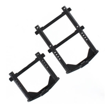Redcat Racing Blackout body mounts BS214-002