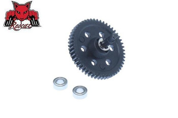 Redcat Racing BS909-002 central drive shaft & main gear for the Caldera series of 1/10 RC vehicles