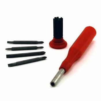 Model Expo 6 Piece Precision Screwdriver Set