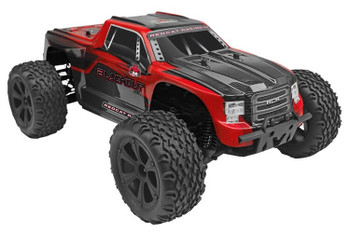 Redcat Racing Blackout XTE brushed 4x4 1/10 RC monster truck