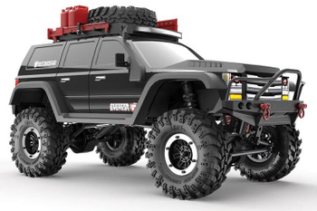 Redcat Racing Everest Gen7 PRO 4x4 1/10 RC crawler RTR