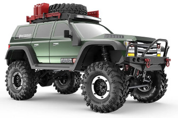 Redcat Racing Everest Gen7 PRO electric 1/10 RC crawler RTR