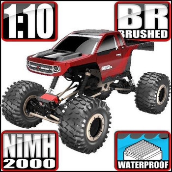Redcat Everest-10 RC Crawler