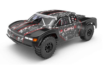 Redcat Racing CAMO TT brushless 1/10 RC 4x4 trophy truck