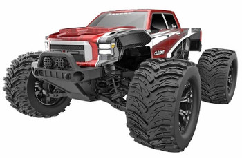 Redcat Racing Dukono electric brushed 4x4 1/10 RC monster truck