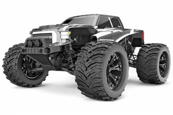 Redcat Racing Dukono PRO brushless 4x4 1/10 RC monster truck