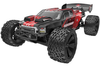Redcat Racing Shredder brushless 4S 4x4 1/6 RC monster truck