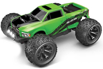 Redcat Racing RC-MT10E brushless 4x4 1/10 RC monster truck