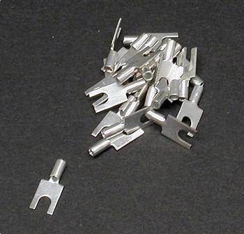 Atlas #3 spade connectors (24 pieces) 201
