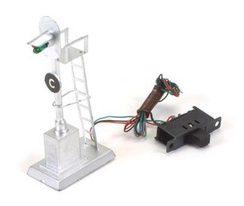 Model Power 2 color target signal 1682