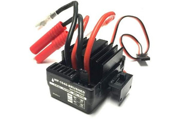 Hobbywing 1/10 brushed waterproof ESC WP-1040-BRUSHED