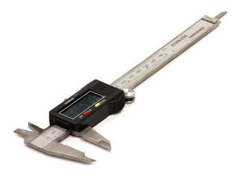 Digital Caliper w/ LCD Display
