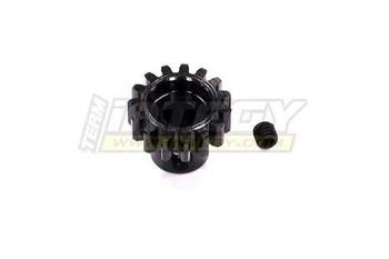 Integy 5mm MOD1 heavy duty steel pinion gear
