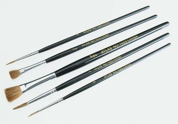 Atlas Brush Set 1025