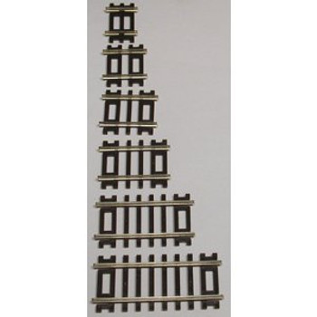 Atlas HO straight track assortment code 524