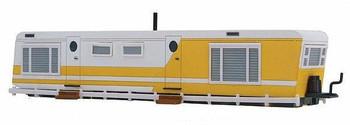 IMEX 1954 Whitley Trailer HO Scale 6122