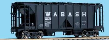 KATO HO ACF 70-Ton Hopper 3 Car Kit Wabash 30000, 30001, 30004