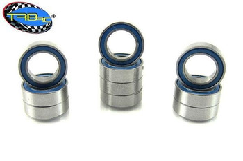 TRB RC 5x8x2.5mm Ball Bearings