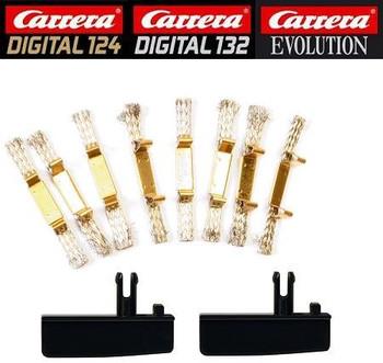 Carrera Guide Keel Set 20366