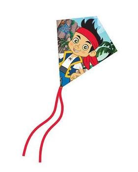 MicroDiamond 7.75 inch Jake & the Never Land Pirates Kite