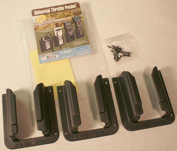 New Rail Models universal throttle packet 2 - 3 pack 40020-3
