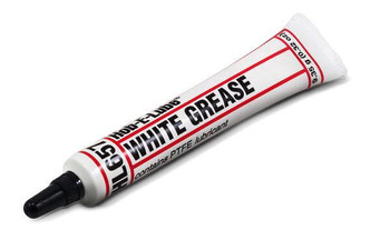 Hob-E-Lube white grease HL657