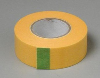 Tamiya 18mm wide masking tape refill 87035