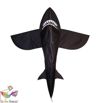 4^ Shark 3D Nylon Kite