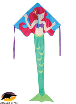 Arianna Mermaid Kite